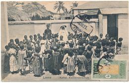 TOGO, LOME - Kathol. Kleinkinderschule - Mission - Togo