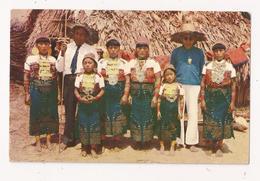 PANAMA  Indios Islas De SAN BLAS - Panama