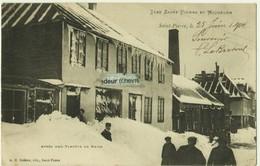 LOT 2 - VILLES ET VILLAGES DE FRANCE - 30 CPA - Diverses Régions - Cartes Postales