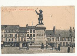 59 DUNKERQUE STATUE DE JEAN BART CPA BON ETAT - Dunkerque