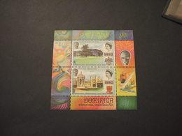 DOMINICA - BF 1971 EDUCAZIONE  - NUOVI(++) - Dominica (1978-...)