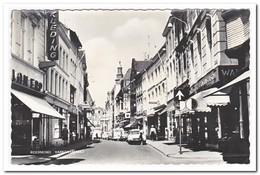 Roermond, Varkensmarkt ( Dunne Plek Niet Opvallend ) - Roermond