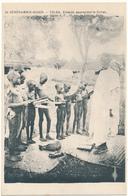 NIGER, TOLBA - Enfants Apprenant Le Coran - Niger