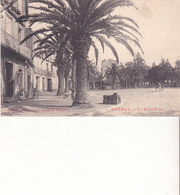 HYERES - Le Rond Point - Hyeres
