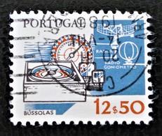 COURANTS 1983 - YT 1572 - MI 1593 - Oblitérés