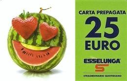 *ITALIA - ESSELUNGA - GIFT CARD* - Gift Cards