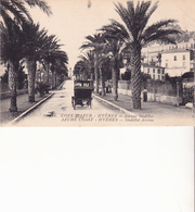 HYERES - Avenue Godillot - Hyeres