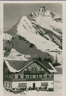 Berghotel Biberkopf- WARTH -bon état - Warth