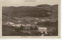 SEPTMONCEL, Le Hameau D'Etain - Bon état - France