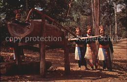 72595152 Landwirtschaft Tree Grinding Rice-Flour Ghiengmai Thailand Meo-Hill-Tri - Mestieri