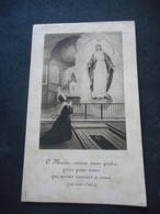 IMAGE PIEUSE - Prière O Marie Immaculée - Religion & Esotericism