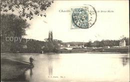 12538008 Chaville Etang De Brise Miche Chaville - Frankrijk