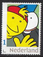 Nederland - 23 April 2018 -- Fokke En Sukke Bestaan 25 Jaar (1993 - 2018)- MNH - Gegomd - Netherlands