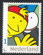 Nederland - 23 April 2018 -- Fokke En Sukke Bestaan 25 Jaar (1993 - 2018)- MNH - Zelfklevend - Netherlands