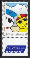 Nederland - 23 April 2018 -- Fokke En Sukke Bestaan 25 Jaar (1993 - 2018) - MNH - Gegomd INTERNATIONAAL - Netherlands