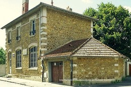 Marolles-en-Hurepoix (91)-Ecole De Musique (Edition à Tirage Limité) - France