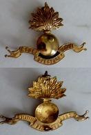Insigne De Béret De ESM De St Cyr Coëtquidan - Army