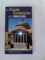 PALERMO Le Guide Del Giornale Di SiciliaAa.vv.Flaccovio - Libri, Riviste, Fumetti