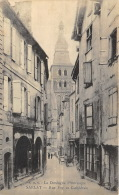 Sarlat - Rue Foy - Sarlat La Caneda