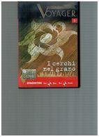 I CERCHI NEL GRANO VOYAGERAa.vv.RAI - DVD