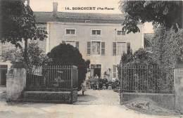 52 - HAUTE MARNE / 523593 - Soncourt - Beau Cliché - Frankreich