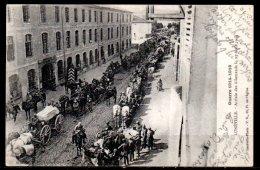 54-Lunéville, Arrivée Des Allemands Le 23 Août 1914 - Luneville