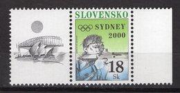 SLOVAKIA -  SYDNEY 2000 OLYMPIC GAMES  O591 - Sommer 2000: Sydney - Paralympics