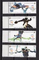 SINGAPORE -  SYDNEY 2000 OLYMPIC GAMES  O592 - Sommer 2000: Sydney - Paralympics