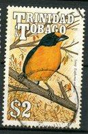 Trinidad & Tobago 1990 $2.00  Semp Issue  #514 - Trinidad & Tobago (1962-...)