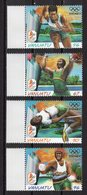 VANUATU  -  SYDNEY 2000 OLYMPIC GAMES  O614 - Sommer 2000: Sydney - Paralympics
