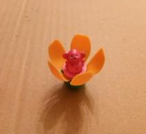 FLOWER YODA MASTER JEDI - Unclassified