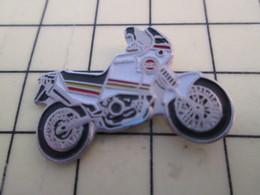 PIN513K Pin's Pins / Rare Et Beau : Grand Pin's MOTO CROSS ENDURO TRIAL RALLYE - Motorbikes