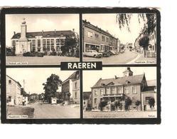 CP Canton De L'Est Ostkanton Raeren 1961 JS200 - Raeren