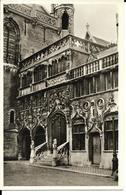 Brugge Bruges Basilique Du Saint Sang - Brugge