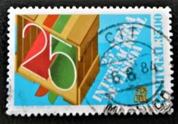 FOIRE INTERNATIONALE DE LISBONNE 1984 - OBLITERE - YT 1605 - MI 1626 - Oblitérés