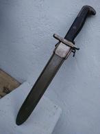 US M1 Garand Bayonet, WWII - Knives/Swords