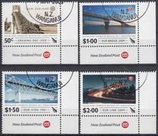 NUEVA ZELANDA 2009 Nº 2482/87 USADO (REF 02) - Nueva Zelanda