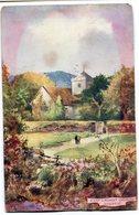 CPA - Carte Postale - Royaume-Uni - East Lavant Church - Sussex - 1907 (CP2199) - Other