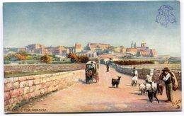 CPA - Carte Postale - Malte - Citta Vecchia (CP2200) - Malta