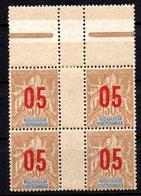 Col 8 : Madagascar Millésime Neuf XX MNH   N° 113 Cote 140,00 € - Madagascar (1889-1960)