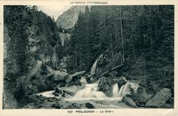 PRALOGNAN  La Glière - Pralognan-la-Vanoise