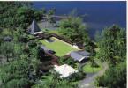 Vue Aérienne Du Musée Gauguin Coté Ouest De Tahiti - Tahiti