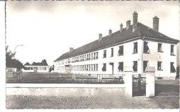 Collège D'Enseignement Général Mixte Du Valdahon. - France