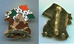 B246 ARTILLERIE 1° RA BATTERIE COMMANDEMENT LOGISTIQUE - Army