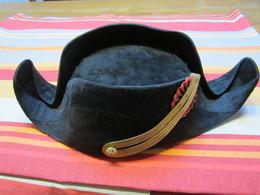 BICORNE ECOLE POLYTECHNIQUE - Headpieces, Headdresses