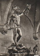 (ART729)  CELLINI. THE PERSEUS   ... UNUSED - Esculturas