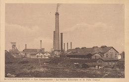°°°°°   71 MONTCEAU LES MINES / PUITS CENTAL     °°°°°    ////   REF. AVRIL 18  ////   N° 6335 - Montceau Les Mines