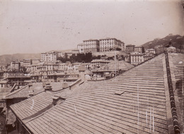 Photo 1898 GENOVA (Gênes) - Vista (A188) - Italia
