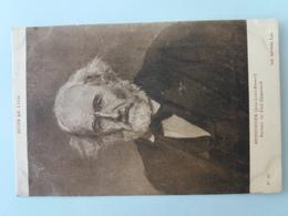 MUSEE DE LYON JEAN LOUIS ERNEST PORTRAIT DE PAUL CHENAVARD - Peintures & Tableaux