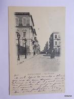ALEXANDRIE-Rue Rosette-Précurseur - Alexandria
